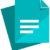 Documentazione e file digitali colorati