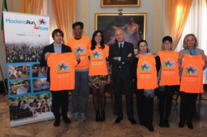 Modena – Giornata delle Malattie Rare 2018