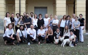 Gioco di ruolo: sostieni un modo innovativo e creativo di raccontare Modena