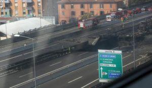Incidente di Bologna: grazie ai donatori AVIS