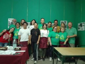 Torna l'Osteria della Solidarietà a Ponte Alto
