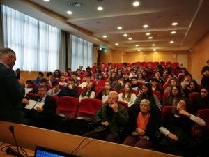 """A Modena WelcHome """"fa scuola"""": presentato il nuovo sito web dedicato al progetto di accoglienza"""