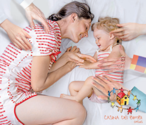 Carpi – Un corso per diventare volontario di Casina dei bimbi