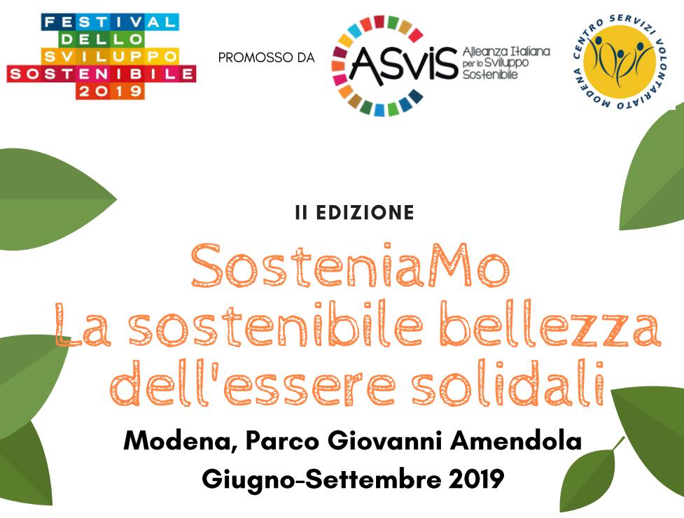 Calendario Bellezza.La Sostenibile Bellezza Dell Essere Solidali 2019 Al Via A