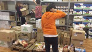 Sassuolo – Dona una spesa all'emporio solidale Il Melograno
