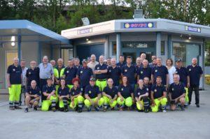 Bomporto – Nuova sede operativa per la Protezione Civile