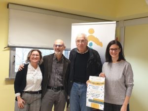 Dieci anni di solidarietà: le iniziative per il decennale della Casa del Volontariato di Carpi