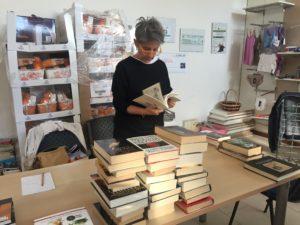 Si cercano libri per Portobello