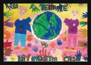 Bomporto – La creatività dei bambini racconta la solidarietà con la Banca del Tempo
