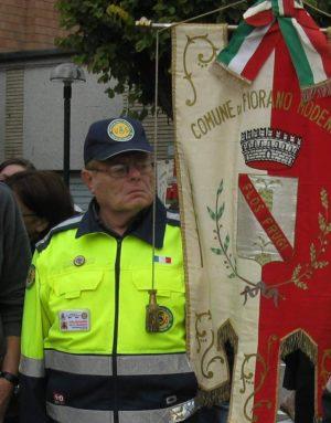 Fiorano – Confermato l'impegno dei Volontari per la Sicurezza ma cercano nuove forze