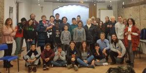 Dalla Bielorussia a Babele