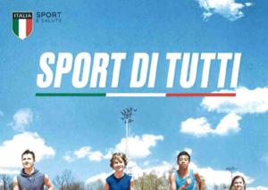 Sassuolo – Sport di tutti: un progetto rivolto ai giovani con famiglie in difficoltà economica