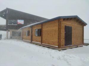 Il Cimone pronto ad accogliere tutti grazie al nuovo Centro di sci adattato