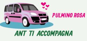 Castelnuovo – nuovo Pulmino Rosa per ANT