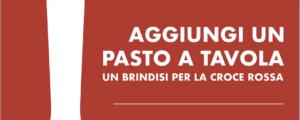 Un brindisi per la Croce Rossa di Modena